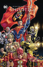 Image: Injustice: Gods Among Us - Year Five Vol. 03 SC  - DC Comics