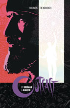 Image: Outcast by Kirkman & Azaceta Vol. 05: The New Path SC  - Image Comics