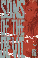 Image: Sons of the Devil Vol. 03 SC  - Image Comics