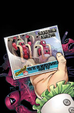 Image: Spider-Man / Deadpool #21 - Marvel Comics