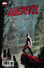 Image: Daredevil #26  [2017] - Marvel Comics