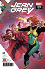 Image: Jean Grey #7  [2017] - Marvel Comics