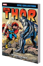 Image: Thor Epic Collection: The Wrath of Odin SC  - Marvel Comics