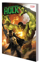 Image: Incredible Hulk by Jason Aaron Complete Collection SC  - Marvel Comics