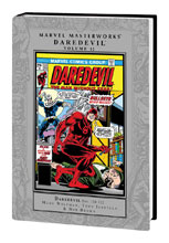 Image: Marvel Masterworks: Daredevil Vol. 12 HC  - Marvel Comics