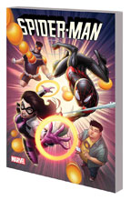 Image: Spider-Man: Miles Morales Vol. 03 SC  - Marvel Comics