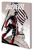 Image: Daredevil: Back in Black Vol. 05 - Supreme SC  - Marvel Comics
