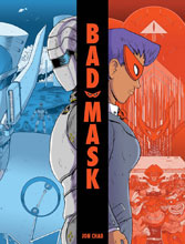 Image: Bad Mask Original GN  - Boom! Studios