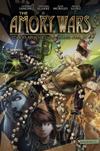 Image: Amory Wars: Good Apollo, I'm Burning Star IV Vol. 01 SC  - Boom! Studios