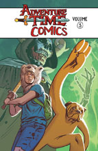 Image: Adventure Time Comics Vol. 03 SC  - Boom! Studios