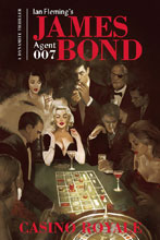 Image: James Bond: Casino Royale HC  - Dynamite