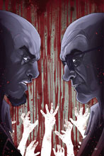 Image: Z Nation #6 (cover D incentive - Medri) (10-copy) - Dynamite