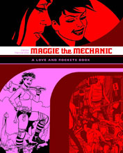 Image: Maggie the Mechanic - A Love & Rockets Book SC  - Fantagraphics Books