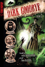 Image: Dark Goodbye Vol. 02 SC  - Tokyopop