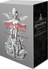 Image: Death Note All-in-One Edition Slipcase  - Viz Media LLC