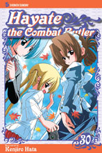 Image: Hayate the Combat Butler Vol. 30 SC  - Viz Media LLC