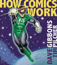 Image: How Comics Work SC  - Wellfleet Press