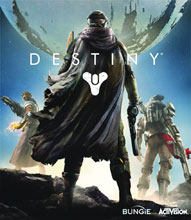 Image: Art of Destiny 2 HC  - Insight Editions