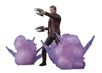 Image: Guardians of the Galaxy 2 S.H.Figuarts: Star-Lord w/Explosion  - Tamashii Nations