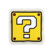 Image: Nintendo Cold Pack: Question Block  - Bumkins Finer Baby Products
