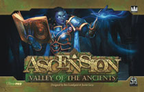 Image: Ascension DBG: Valley of the Ancients  - Ultra Pro International