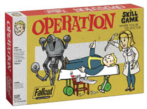 Image: Operation Fallout Special Edition Board Game  - Usaopoly