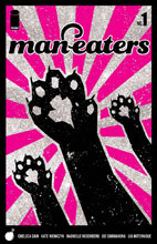Image: Man-Eaters #1 - Image Comics