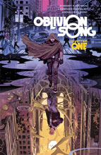 Image: Oblivion Song Vol. 01 SC  - Image Comics
