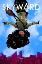 Image: Skyward Vol. 01 SC  - Image Comics