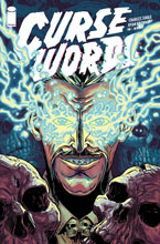 Image: Curse Words #16 - Image Comics