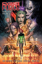 Image: Cyber Force Awakening Vol. 01 SC  - Image Comics