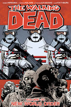 Image: Walking Dead Vol. 30: New World Order SC  - Image Comics