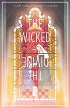 Image: Wicked & Divine 1373  (cover A - McKelvie & Wilson) (One-Shot) - Image Comics
