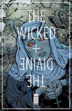 Image: Wicked & Divine 1373  (cover B - Kelly) (One-Shot) - Image Comics