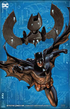 Image: Detective Comics #989 (variant cover - Mark Brooks) - DC Comics
