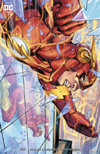 Image: Flash #54 (variant cover - Howard Porter) - DC Comics