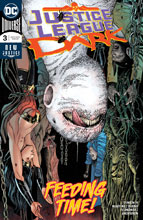 Image: Justice League Dark #3 - DC Comics