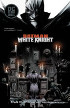 Image: Batman: White Knight SC  - DC Comics