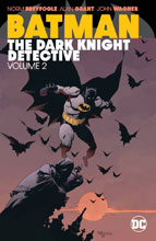 Image: Batman: The Dark Knight Detective Vol. 02 SC  - DC Comics