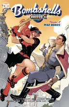 Image: Bombshells: United Vol. 02: War Bonds SC  - DC Comics