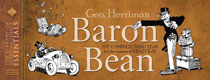 Image: LOAC Essentials Vol. 12: Baron Bean 1918 HC  - IDW Publishing