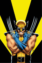 Image: Return of Wolverine #1 (variant cover - Cassaday) - Marvel Comics
