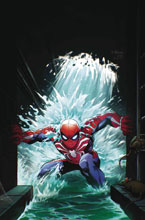 Image: West Coast Avengers #2 (variant Spider-Man Video Game cover - Tsang) - Marvel Comics