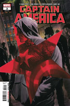 Image: Captain America #3 - Marvel Comics