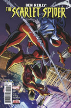 Image: Ben Reilly: Scarlet Spider #24 - Marvel Comics