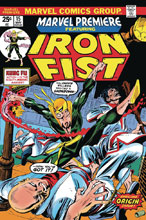 Image: True Believers: Iron Fist by Thomas & Kane #1 - Marvel Comics