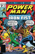 Image: True Believers: Power Man and Iron Fist #1 - Marvel Comics