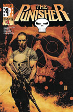 Image: True Believers: Punisher by Ennis, Dillon & Palmiotti #1 - Marvel Comics