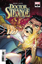 Image: Doctor Strange #5 - Marvel Comics