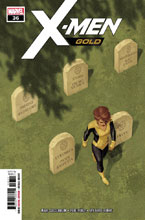 Image: X-Men Gold #36 - Marvel Comics